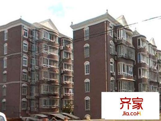 华安公寓(浦东)