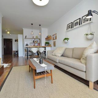 小户型公寓装修设计 清新脱俗