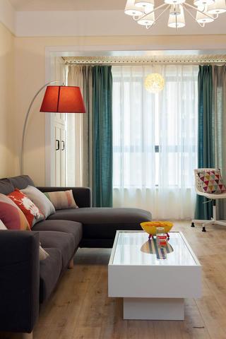 70平北欧之家沙发图片