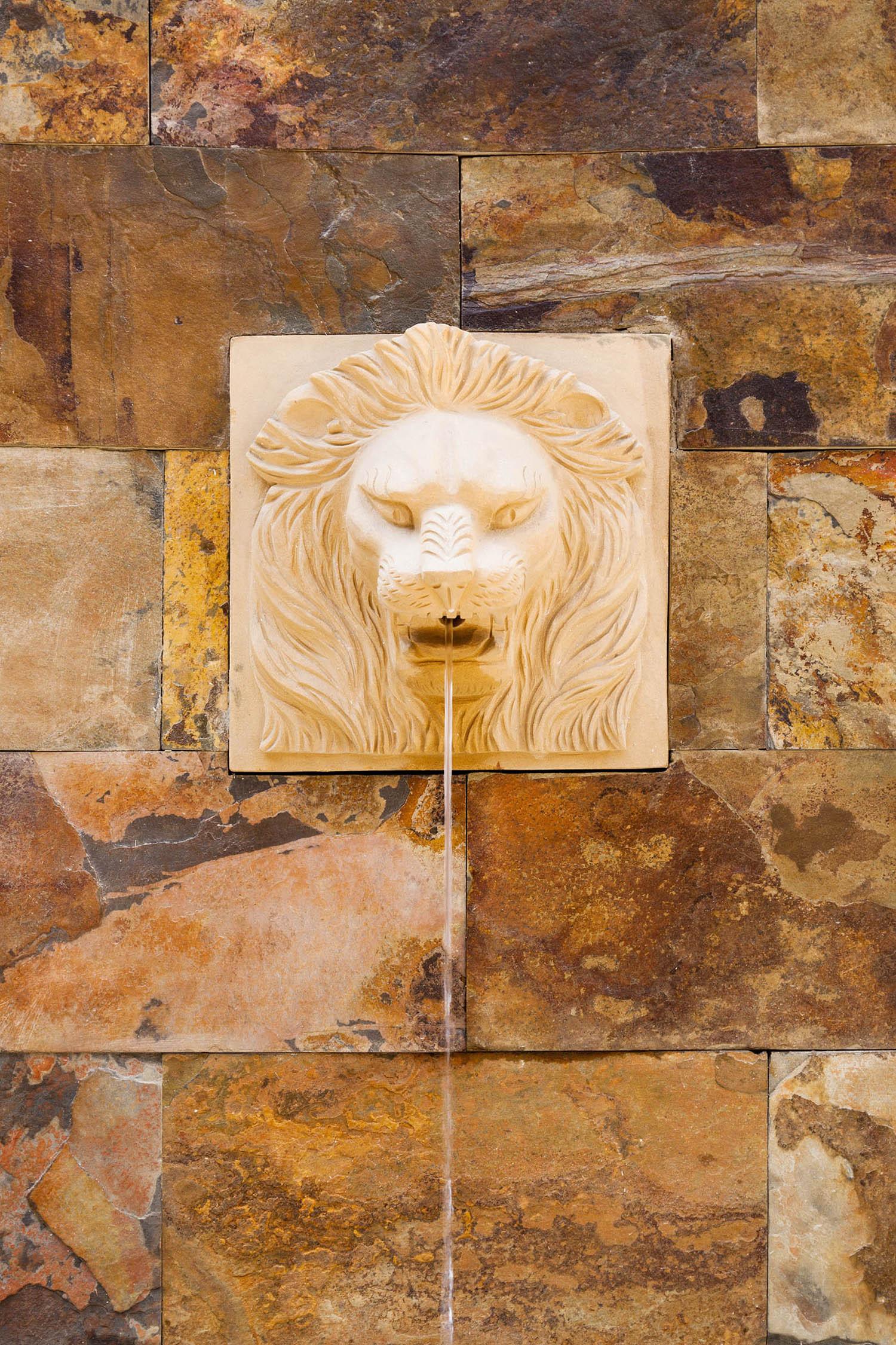 大户型美式家墙面造型设计