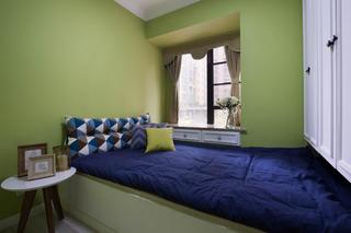 60平小户型卧室设计图