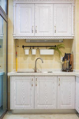 60平小戶型設計櫥柜圖片