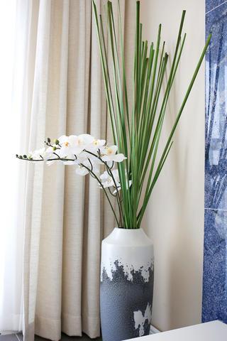 北欧二居之家花瓶装饰