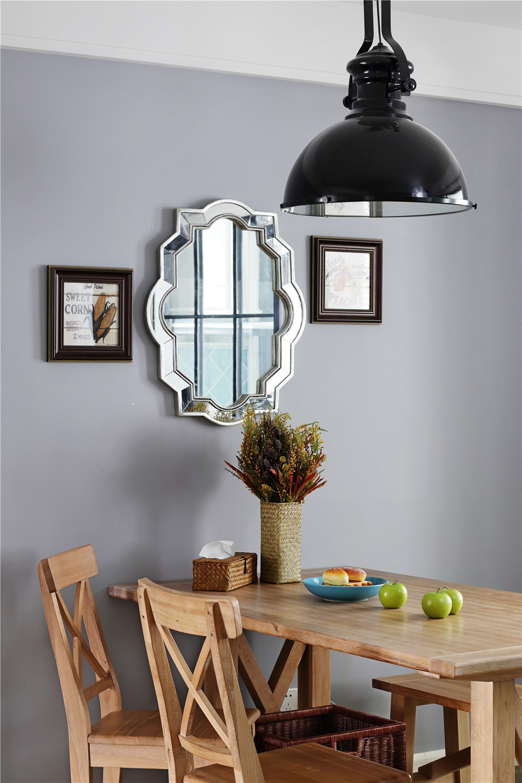 118平美式之家餐桌椅图片