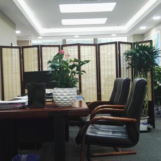 银行办公楼装修设计图