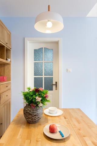 小户型北欧之家餐桌装饰摆件