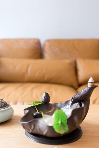 小户型北欧之家沙发图片