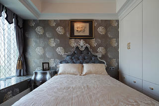 160平新古典装修客房设计图