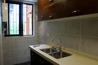 中式风格装修厨房图片