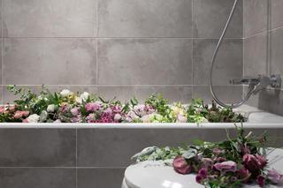 214㎡美式设计卫生间图片