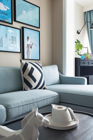 102平三居之家沙发图片