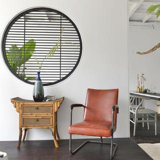 混搭风格工作室设计 朴素自然
