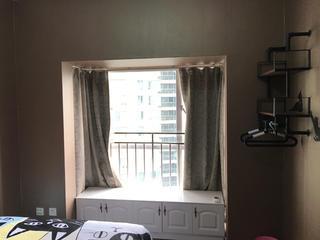 北欧小户型装修飘窗设计