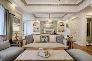 109平混搭风格家沙发图片
