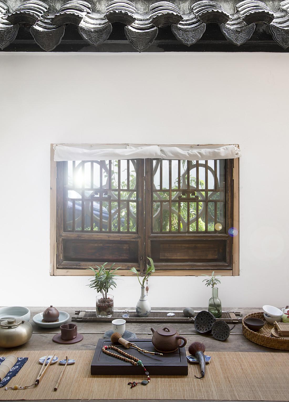 混搭三居装修窗户图片