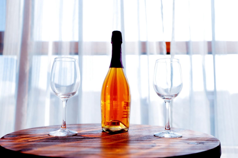 三居室美式乡村家酒具图片