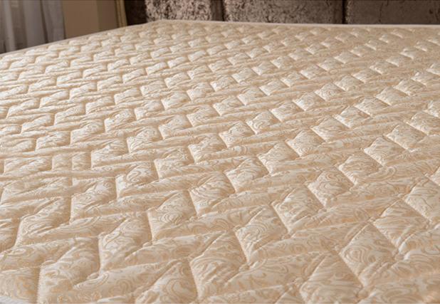 居美印尚 爱眠系列拉丝提丝弹簧床垫