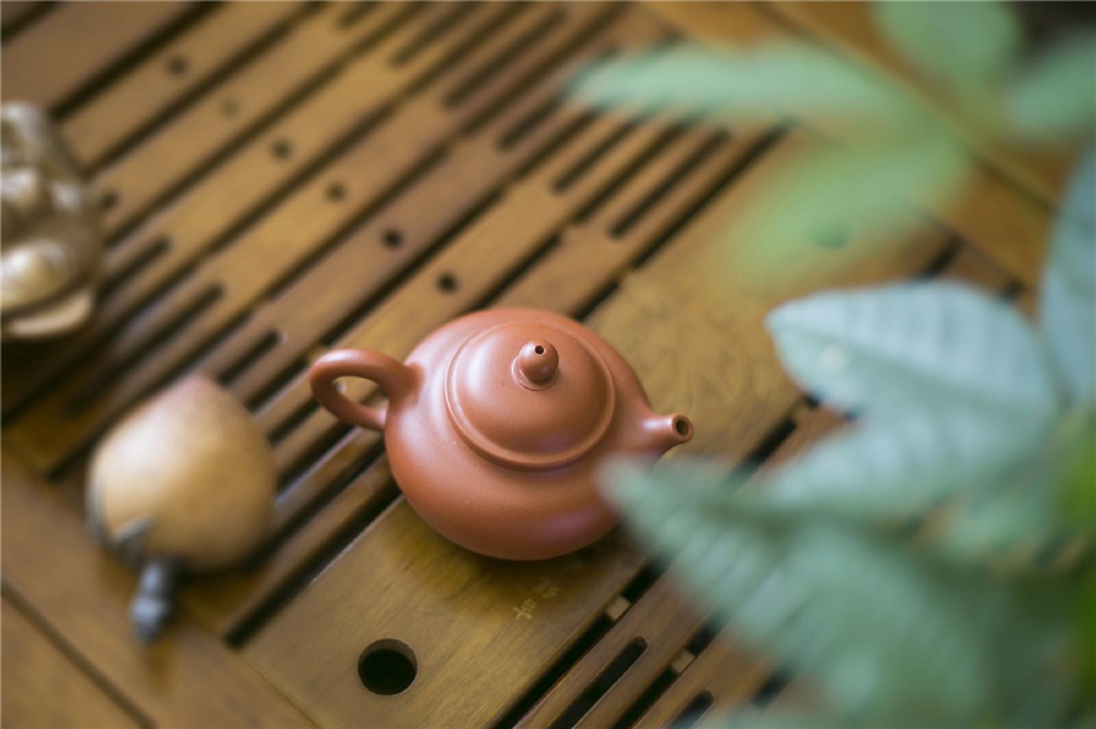 欧式风格装修茶几小景