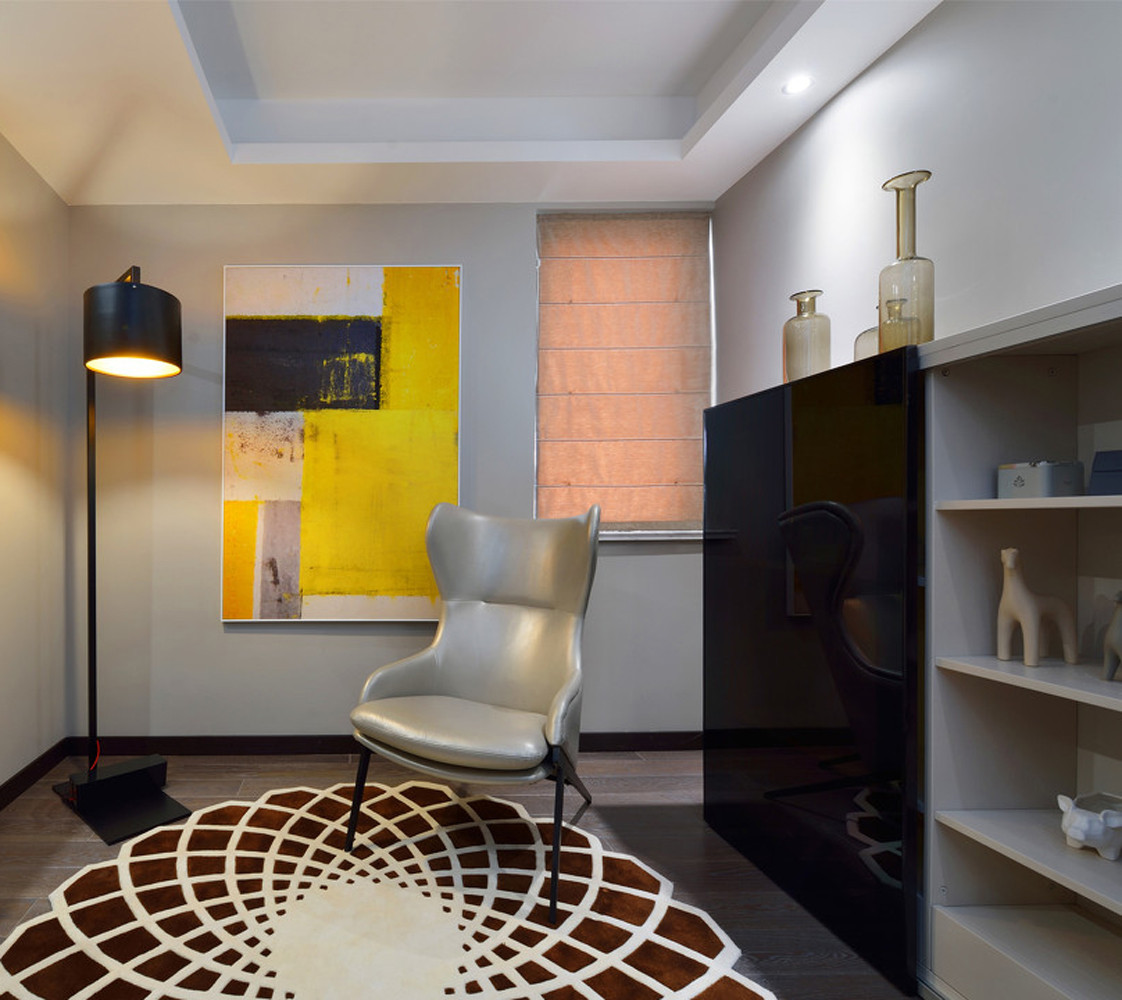 现代简约之家装饰画图片
