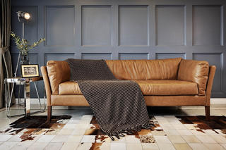 美式公寓装修沙发图片