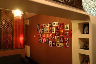 东南亚风格小户型装修照片墙