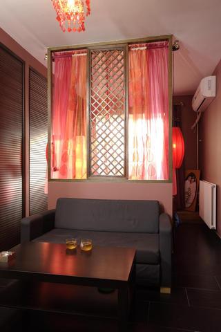 东南亚风格小户型装修沙发图片