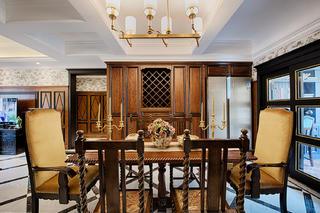 新古典装修餐厅注册送300元现金老虎机图