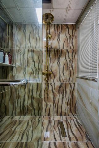 新古典装修卫生间设计图