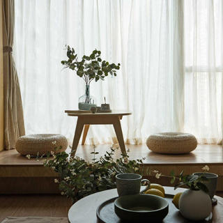 小户型北欧风格家 舒适清爽