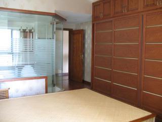 135平中式风格装修卧室设计图