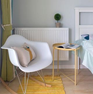 北欧三居装修效果图 美观实用