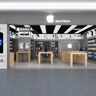 苹果手机店365体育在线官网直营效果图