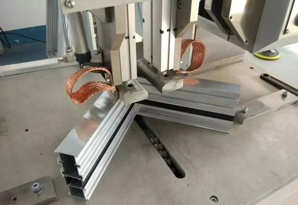 铝合金打磨方法