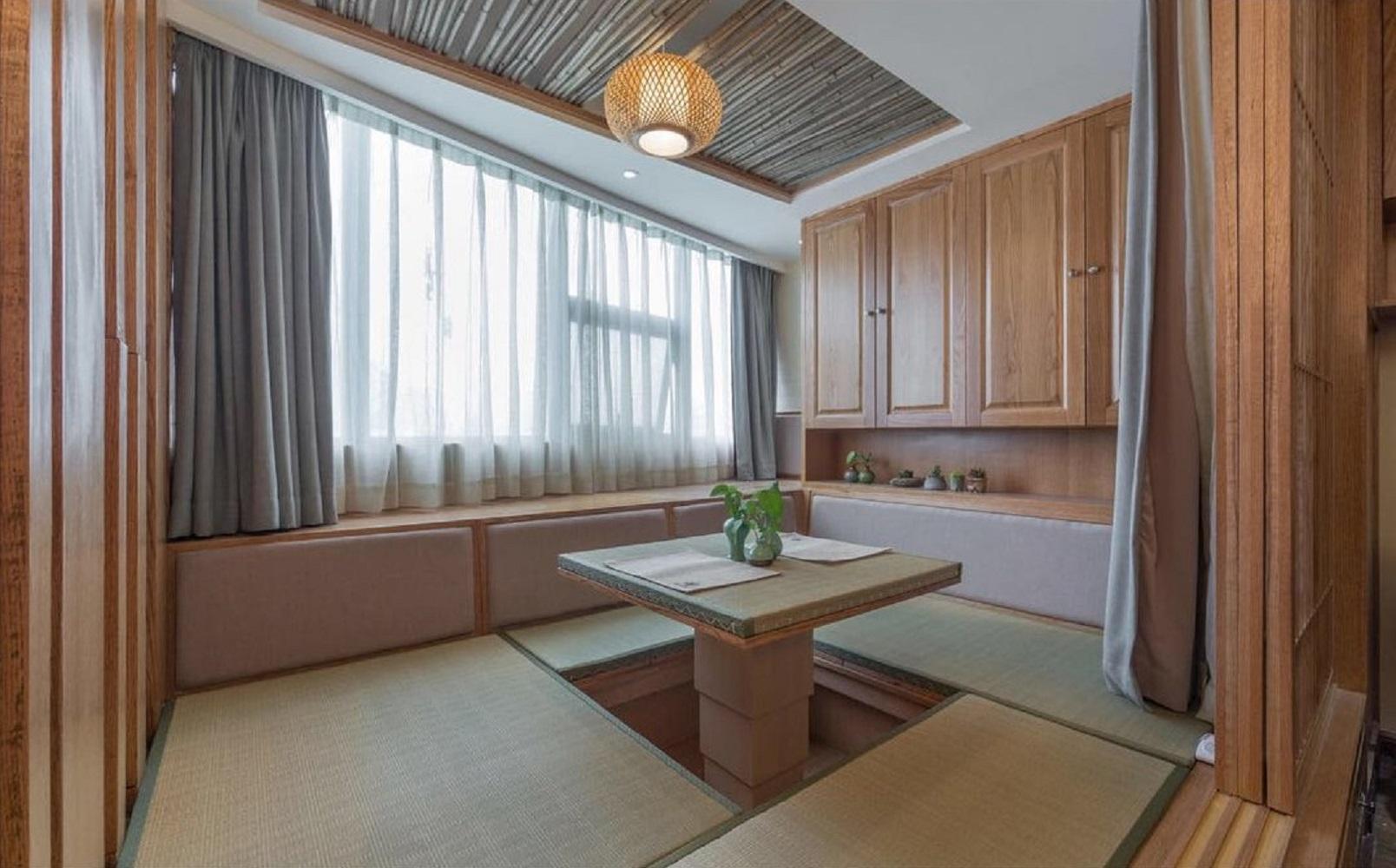 40平小户型卧室设计图
