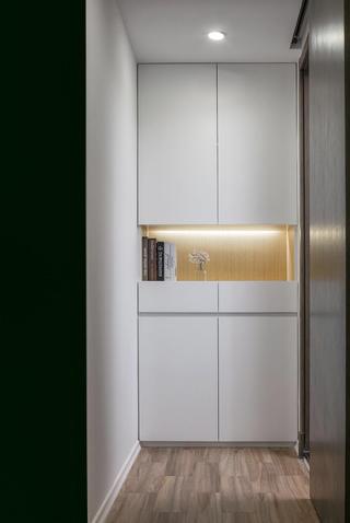 110㎡简约之家浴室柜图片