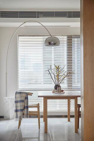 170平素朴简约风装修茶室欣赏图