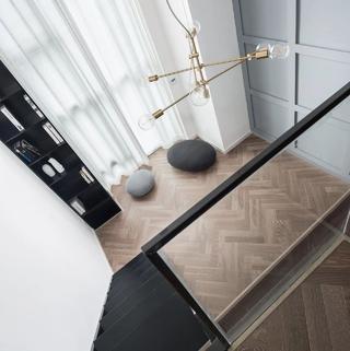 30㎡小户型公寓装修效果图