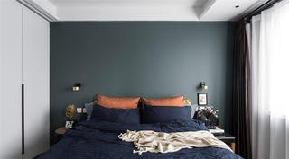 50平小户型一居卧室装修效果图