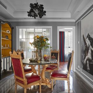 139平现代美式家 尊贵高雅
