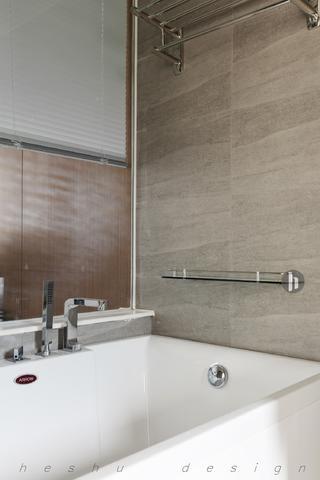 120平简约风之家浴缸图片