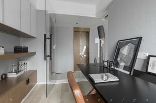 120平简约风之家书桌图片