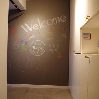 80平二居室装修实景图
