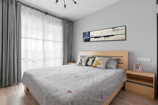 50平小戶型設計臥室效果圖