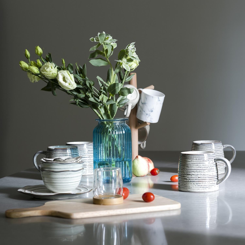 180㎡混搭风格装修茶具装饰