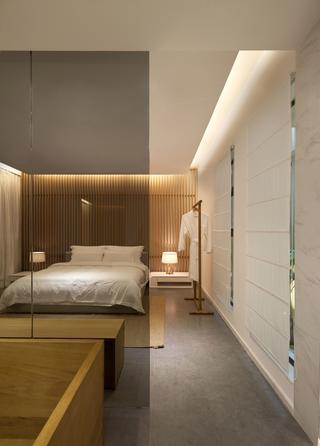 140㎡日式风卧室每日首存送20