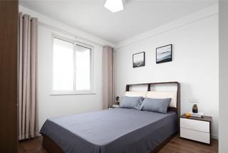138平北欧风卧室装修注册送300元现金老虎机图