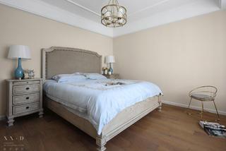 140㎡美式卧室装修效果图
