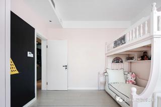 北欧风两居室儿童房装修效果图