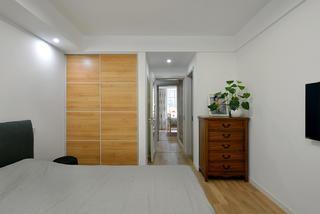 146平米三居卧室装修效果图