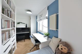 现代简约二居儿童房装修效果图